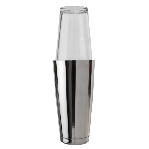 BOSTON CAN STAINLESS STEEL 28OZ
